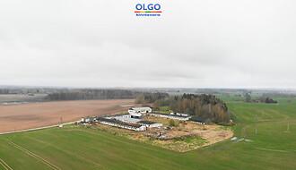 Müüa äripind, tootmine, ladu, 4000 m²