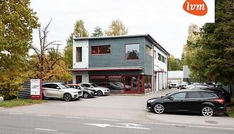 Anda üürile äripind, büroo, 25 m²