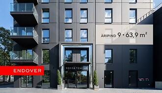 Anda üürile äripind, büroo, 63,9 m²