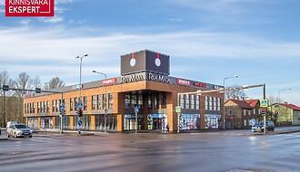 Anda üürile äripind, toitlustus, büroo, kaubandus, 48,6 m²