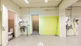 Anda üürile äripind, ladu, tootmine, 168,4 m²