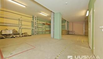 Anda üürile äripind, ladu, tootmine, ladu, 150 m²