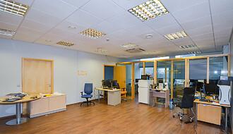 Anda üürile äripind, büroo, 69 m²
