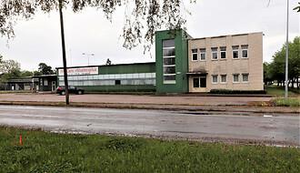 Anda üürile äripind, ladu, tootmine, ladu, kaubandus, büroo, 2400 m²
