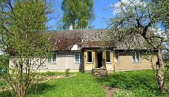 Müüa maja, 6 magamistuba