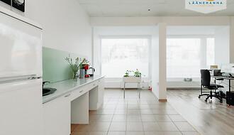Müüa äripind, toitlustus, ladu, teenindus, majutus, kaubandus, büroo, 121,1 m²