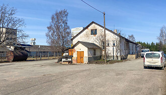 Müüa äripind, ladu, tootmine, tootmine, teenindus, 823 m²