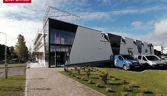 Anda üürile äripind, kaubandus, teenindus, büroo, 21,5 m²